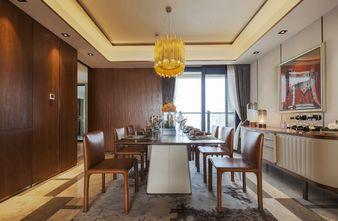 140平米四新古典风格餐厅装修效果图