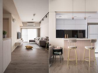 90平米三室两厅日式风格其他区域装修案例
