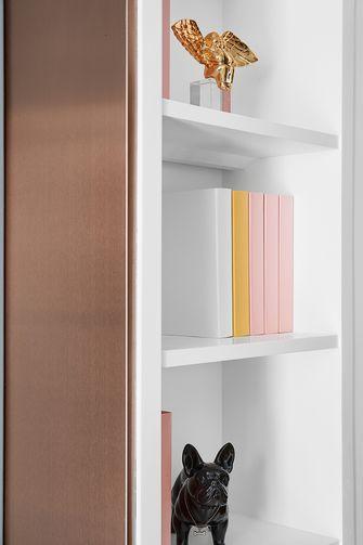 豪华型80平米复式法式风格其他区域装修案例