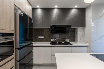 10-15万90平米新古典风格厨房装修效果图