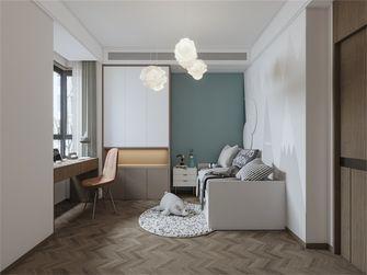 20万以上140平米四室三厅现代简约风格阳光房装修效果图