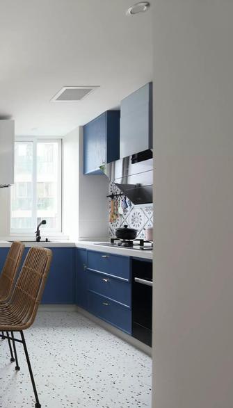 10-15万130平米三新古典风格厨房效果图