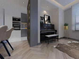 20万以上140平米别墅现代简约风格梳妆台效果图