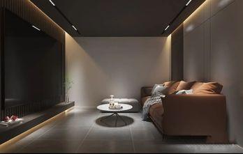 140平米现代简约风格影音室装修效果图