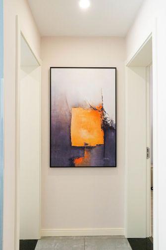 10-15万90平米三室两厅北欧风格玄关装修案例