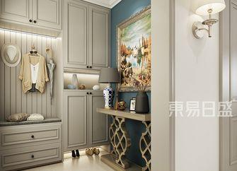 10-15万130平米四室两厅美式风格玄关欣赏图