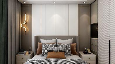 15-20万130平米复式美式风格卧室图片大全