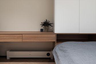 豪华型110平米三北欧风格卧室设计图