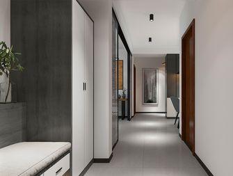 豪华型120平米三室两厅工业风风格走廊图