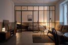 80平米欧式风格卧室装修图片大全