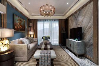 140平米三室三厅轻奢风格其他区域图片大全