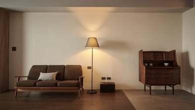 40平米小户型日式风格客厅效果图