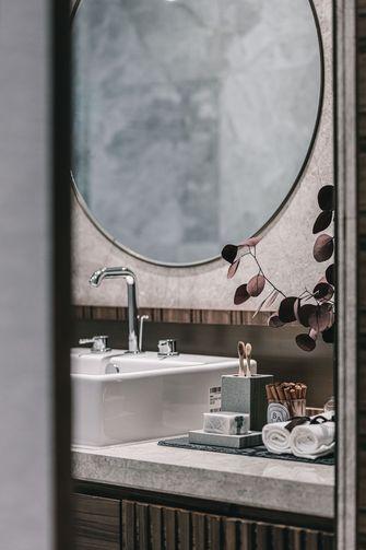 豪华型140平米四室两厅中式风格卫生间图片