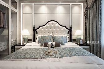新古典风格卧室装修图片大全