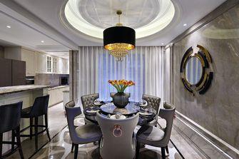 20万以上140平米混搭风格餐厅图