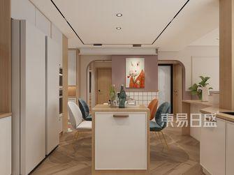 豪华型90平米日式风格餐厅装修效果图