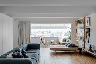 20万以上140平米四室三厅现代简约风格客厅图片