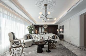 富裕型140平米四法式风格其他区域设计图