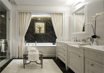 豪华型70平米一室一厅欧式风格卫生间装修图片大全