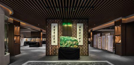 豪华型140平米公装风格玄关图片