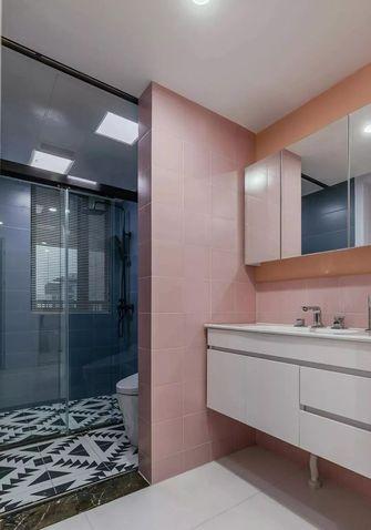 3万以下100平米欧式风格卫生间装修图片大全