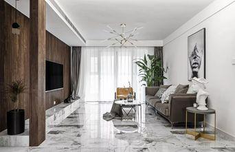 15-20万140平米四室一厅混搭风格卧室装修案例