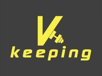 Keeping健身私教训练中心(苏宁广场店)