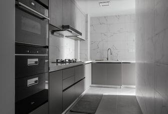三混搭风格厨房欣赏图
