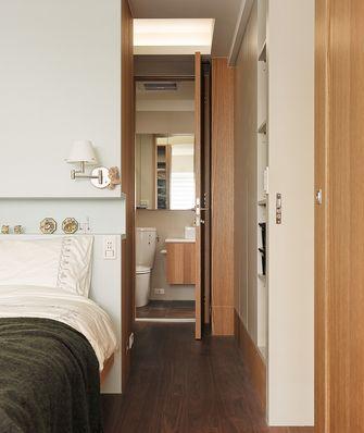 60平米公寓日式风格卧室设计图