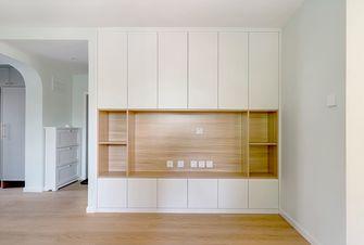 3-5万120平米三北欧风格客厅装修案例
