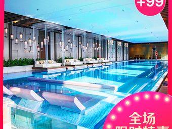 JW萬豪侯爵酒店·Rebalance游泳健身