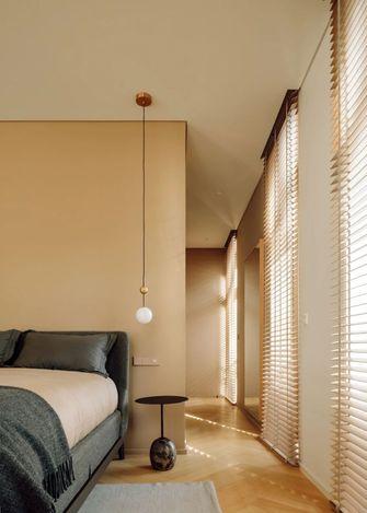 80平米新古典风格卧室装修案例