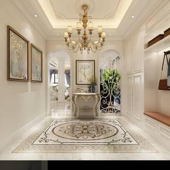 140平米复式法式风格走廊图