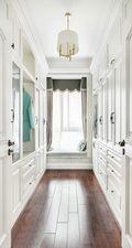 20万以上140平米四室两厅美式风格衣帽间装修案例