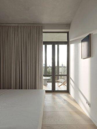 15-20万130平米三室两厅欧式风格卧室装修案例