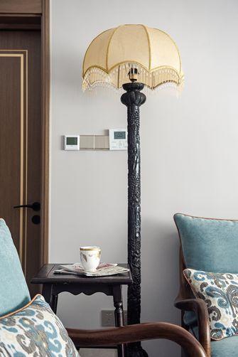 50平米公寓中式风格其他区域效果图