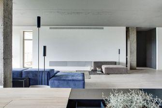 富裕型100平米三工业风风格客厅欣赏图