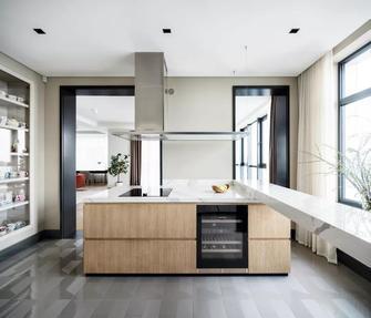 5-10万欧式风格厨房装修效果图