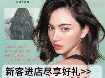 iB SALON艾彼(华利路店)