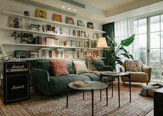 3-5万100平米新古典风格客厅图