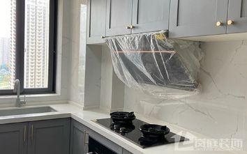 15-20万90平米三室两厅欧式风格厨房图片