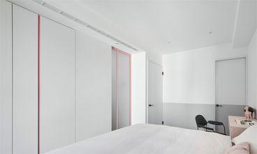 经济型80平米公寓北欧风格卧室装修效果图