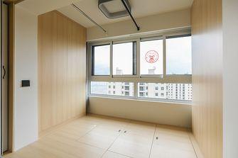 5-10万30平米小户型日式风格卧室设计图