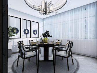 豪华型140平米复式新古典风格餐厅图片