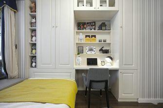 20万以上140平米四室一厅法式风格卧室图片