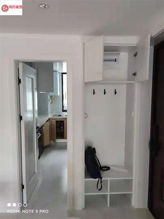 豪华型120平米三室一厅日式风格卧室效果图