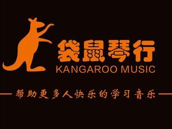 袋鼠琴行(专注于钢琴、吉他、古筝、声乐、架子鼓教育)(富田太阳城店)