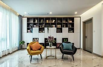 140平米别墅现代简约风格储藏室欣赏图