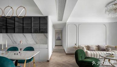 20万以上140平米四法式风格餐厅图片大全