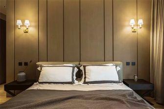 豪华型140平米四室三厅新古典风格卧室图片大全